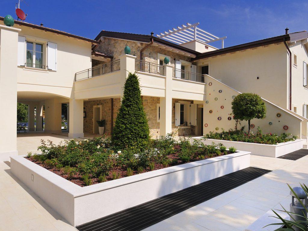Villa Onofria – Sirmione (Bs)