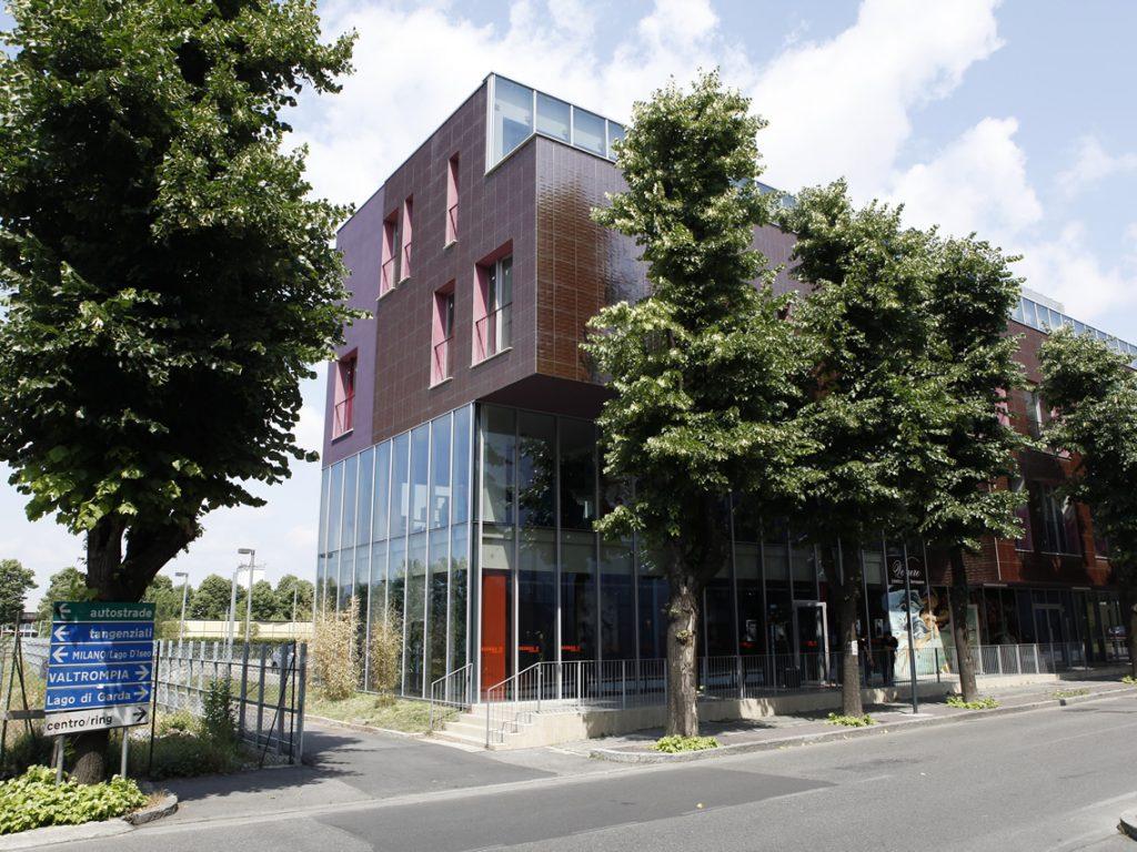 Draco S.p.A. – Edificio 14 Brescia