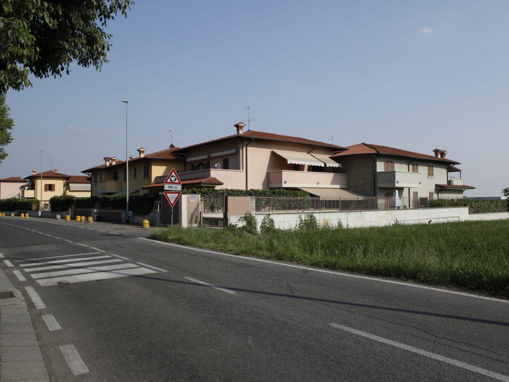 Residenza Duca II – Rodengo Saiano (Bs)